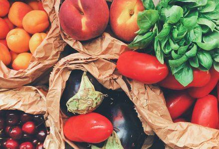 Los 21 cambios en la pirámide nutricional que debes conocer