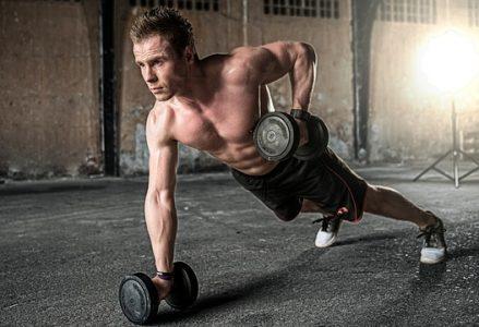Los mejores consejos para aumentar masa muscular