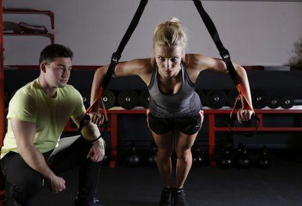 Los beneficios de la gimnasia funcional