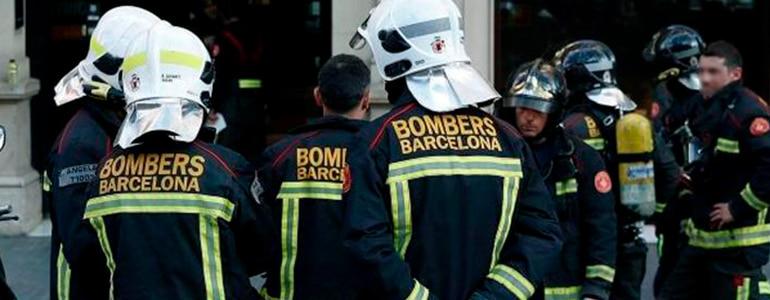 Preparador fisico oposiciones de bombero en barcelona